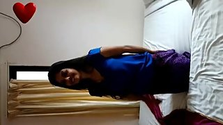 romantic mature indian ebony honeymoon sextape