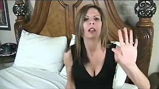 Shameless mature stepmom gets hard anal fucked by her stepson