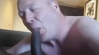 Grandpa, mature, daddy, abuelo, old man, blowjob