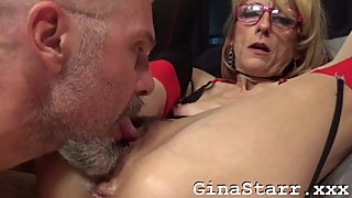 Gina Starr Daddy's Girl # 3