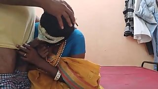 Lucky Indian Guy Fucks Wife's Sister Before Her Wedding Day