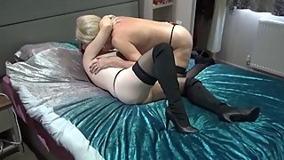 Misti Peaks & Dimonty - Naughty Maids (Preview)
