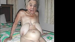 ILoveGrannY Collection of super hot Pictures