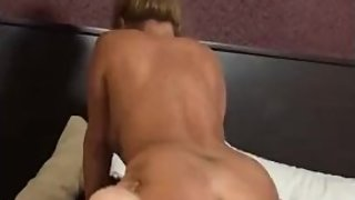 HIDDEN CAMERA WITH A CHEATING WIFE SCREAMING IM CUMMING DADDY AND CREAMPIE