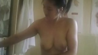 EX girlfriend Ximin is a very good massage master in Hong Kong.