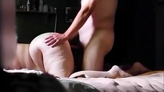 Ugly wife asks me to fuck her cunt before I eat her ovt
