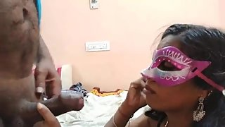 Indian Shy Cheating House Wife Hardcore Fucking And Christmas Blowjob