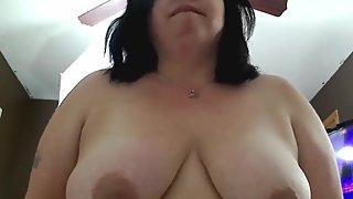 big ass wife toys big cock amateurs european threesome