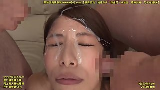 DJE-083 Mature Shower!! Manami Kodo