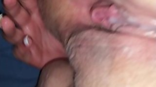 Please Fuck Me Like Your Dirty Whore BBW Milf Has Orgasm & Creampie By BBC