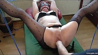 Favorite Mature Slut - Vol 7